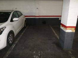 Plaza de parking - Garaje en venta en La Torrassa en Hospitalet de Llobregat, L´ - 362120687