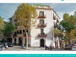 Piso en venta en calle Les Tres Torres, Les Tres Torres en Barcelona
