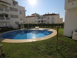 Apartamento en venta en calle Antonio Garcia, El Pinillo en Torremolinos
