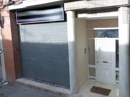 Lokal in verkauf in calle Turó, Can Sant Joan in Montcada i Reixac - 17807651
