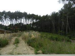 Terreny en venda Sant Quirze del Vallès - 118018270