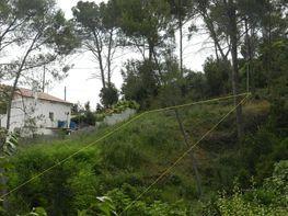 Terrain de vente à Sant Quirze del Vallès - 118019327