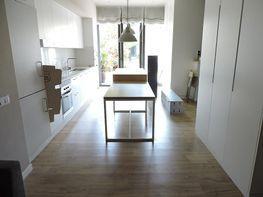Casa en venta en calle Josep Renom, Centre en Sabadell