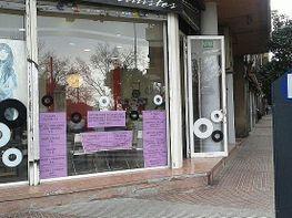 Local comercial en alquiler en calle Ave Maria, Can vidalet en Esplugues de Llobregat - 416343916