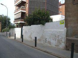 Solar en lloguer carrer Llevant, Can vidalet a Esplugues de Llobregat - 90565648