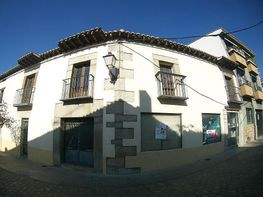 Titulo 4 - Casa en venta en San Martín de Valdeiglesias - 290345594