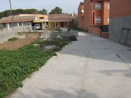 Foto 1 - Terreno en venta en Navas del Rey - 156486152