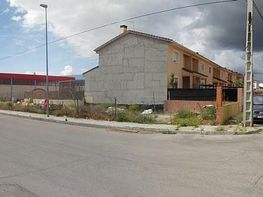 Foto 1 - Terreno en venta en Navas del Rey - 156486188