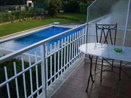 Terraza - Apartamento en venta en calle Caleta, Sant Feliu de Guíxols - 15437833