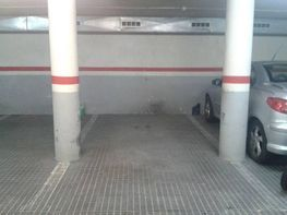 Foto - Parking en alquiler en calle Vallcarca i Els Penitents, Vallcarca i els Penitents en Barcelona - 315057690