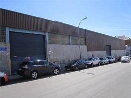 Nau industrial en lloguer carrer Duero, Can Palet a Terrassa - 329468010
