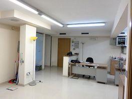 Detalles - Oficina en alquiler en calle De Denia, Raval Roig - Virgen del Socorro en Alicante/Alacant - 307436402