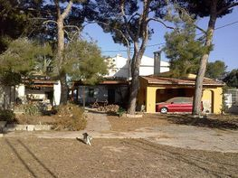 Xalet en venda calle Juan de la Cierva, Playa Mucha Vista a Campello (el) - 141123687