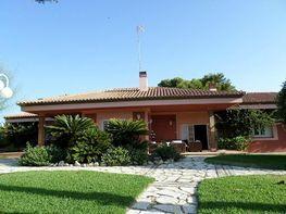 Xalet en venda calle Santa Faz, Santa Faz (Alicante) - 249318094