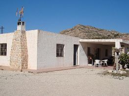Casa rural en venda carretera De Agost, Agost - 187233026