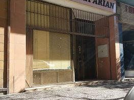 Lokal in miete in calle Santa Lucia, Plaza de toros in Zaragoza - 213469672