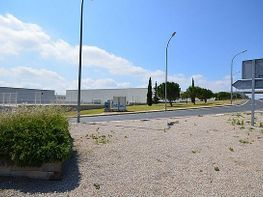Terreny industrial en venda polígon Roques Roges, Alcover - 281883718