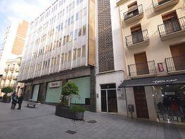 Fachada - Oficina en alquiler en calle Llovera, Reus - 399641421