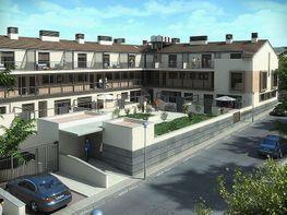 Ático-dúplex en alquiler en calle Monte Alto, La Poveda en Arganda del Rey