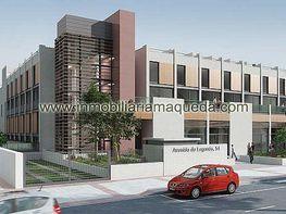Oficina en alquiler en calle De Leganés, Ondarreta-Las Retamas-Parque Oeste en Alcorcón - 148506422