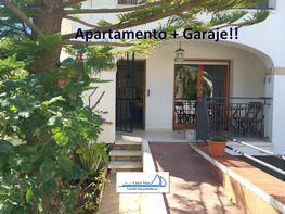 Apartamento en venta en calle Sant Joan, La llosa en Cambrils