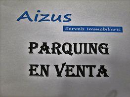 Parking en venta en rambla De Les Vinyes, Pinetons en Ripollet - 228810819