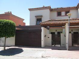 Casa pareada en venta en calle Santiago Luna, Guillena