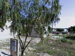 Parcel·la en venda calle Sanchis Guarner, Picanya - 226310631