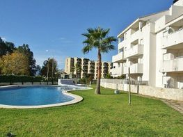 Apartment in verkauf in calle Cami de Les Deveses, Dénia - 153368115
