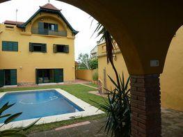 Casa en alquiler en Centre - Estació en Sant Cugat del Vallès
