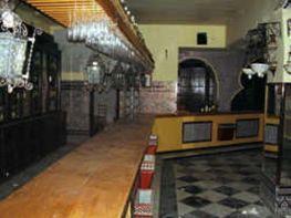 Geschäftslokal in verkauf in Chinchón - 358092344