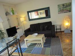 Apartment in miete füer die season in calle Fuentes, Palacio in Madrid - 120675284