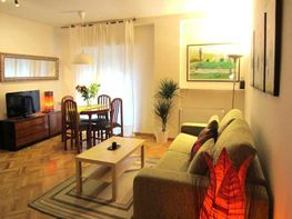 Wohnung in miete füer die season in calle Fuentes, Palacio in Madrid - 120826895