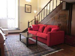 Maisonettewohnung in miete füer die season in calle Carrera de San Francisco, Imperial in Madrid - 122567812