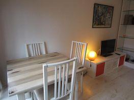 Wohnung in miete füer die season in calle Ponciano, Palacio in Madrid - 172698377