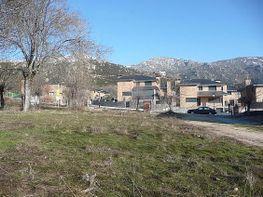 Grundstück in verkauf in calle Andres Segovia, Matalpino - 329849697