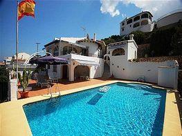 Villa (xalet) en venda Monte Pego - 415731216