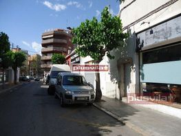 Dsc02825 (fileminimizer).jpg - Local comercial en alquiler en calle Muralla de Sant Magí, Vilafranca del Penedès - 193447140