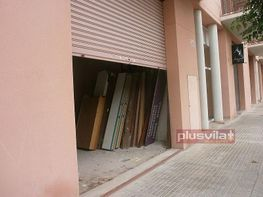 Detalles - Local comercial en alquiler en calle Rambla de la Generalitat, La Girada en Vilafranca del Penedès - 203293277