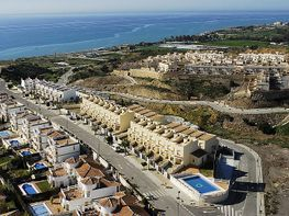 Casa adossada en venda calle Niza Beach, Torre del mar - 125920248