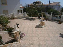 Villa en venta en Las Marinas en Garrucha