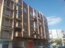 Piso en alquiler en plaza Pintor Mariano Ballester Murcia, El Carmen en Murcia