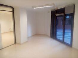Local comercial en alquiler en calle Alférez Díaz Sanchis, Campoamor en Alicante/Alacant - 407443214