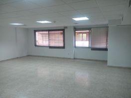 Oficina en alquiler en calle General Lacy, Centro en Alicante/Alacant - 407443565