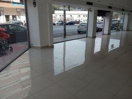Local comercial en alquiler en calle Aguilera, Benalúa en Alicante/Alacant - 407443676