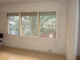 Oficina en alquiler en calle Calderón de la Barca, Mercado en Alicante/Alacant - 407444261