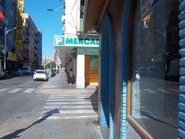Local en alquiler en calle Gomez Ferrer, Alfafar - 263944639