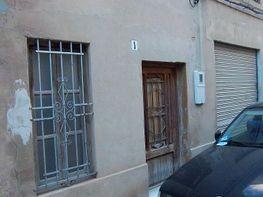 Casa en venda calle Gomez Ferrer, Lugar Nuevo de la Corona - 128544089