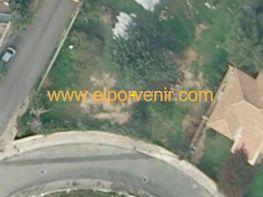 Parcel·la en venda El Vedat a Torrent - 313277267