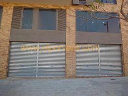 Local comercial en alquiler en El Vedat en Torrent - 313877784